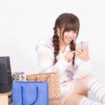 消費者購買行動の変遷