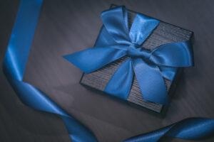 秘書の贈り物選びのキホン